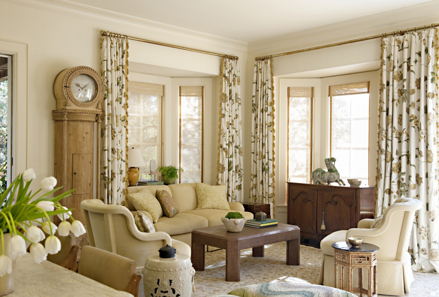 . Family Rooms   Tucker   Marks Design